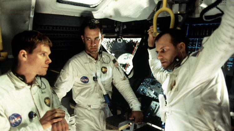 5 Most Accomplished Ron Howard Films Apollo 13