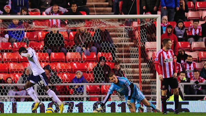 Sunderland v Bolton Wanderers - FA Cup Third Round Replay