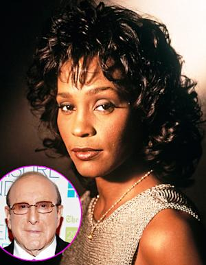 Whitney Houston Remembered at Clive Davis' Annual Pre-Grammy Gala On Anniversary of Her Death