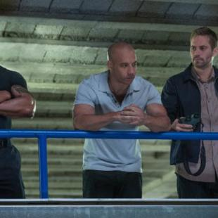 'Fast & Furious 7' Resumes Production This Month