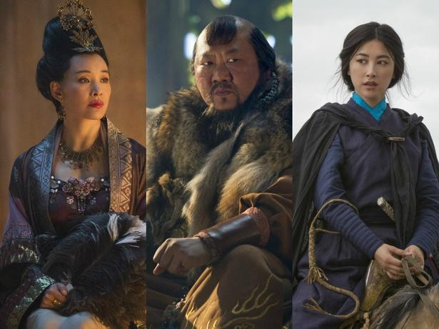 Marco Polo : Netflix's Critical Flop That Dared to Be Diverse