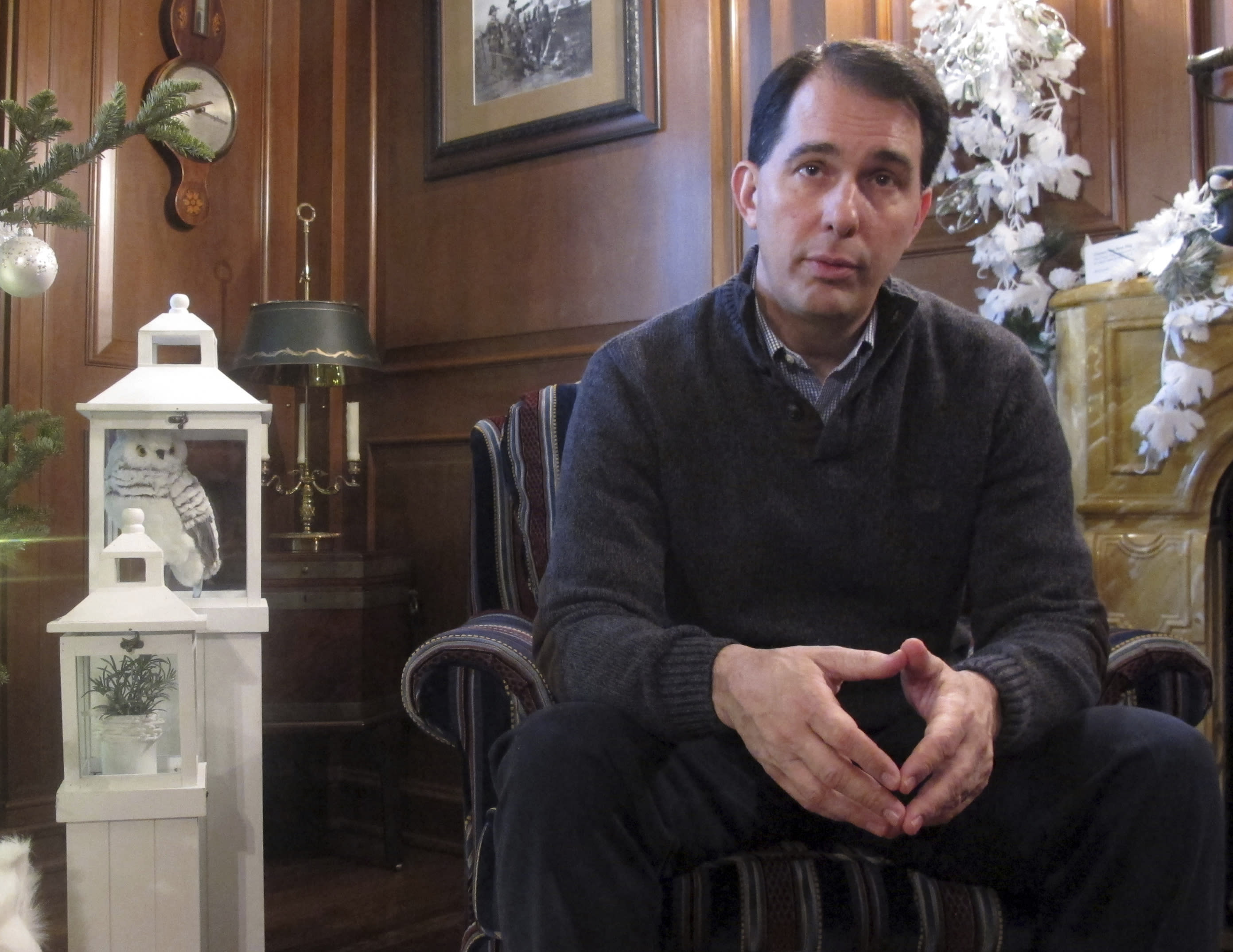 GOP governors who turned down Medicaid money have hands out