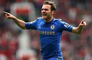 Juan Mata pays tribute to Chelsea fans in heartfelt open letter
