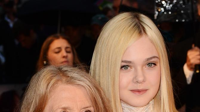 56th BFI London Film Festival: Ginger And Rosa