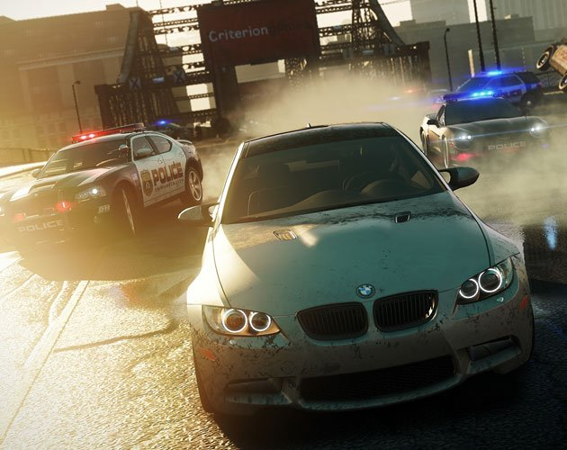 Need for Speed: Most Wanted 2. A return to form for EAs long-running racing series, Need for Speed: Most Wanted 2 skips out the boring cars  youre handed the keys to growling monsters such as Lambo