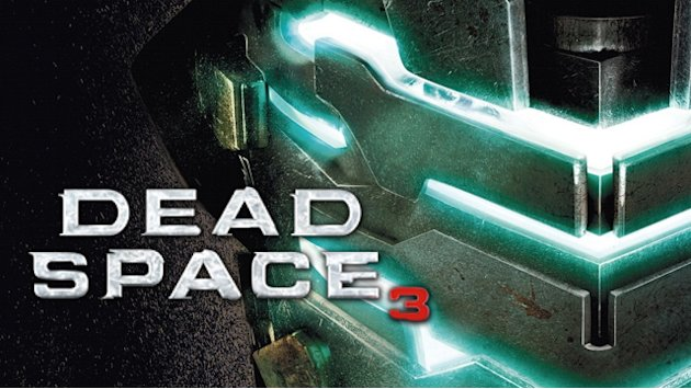 Now Playing: Dead Space 3 …