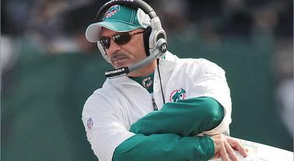 Raiders hire Sparano