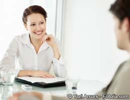 How to work with job recruiters