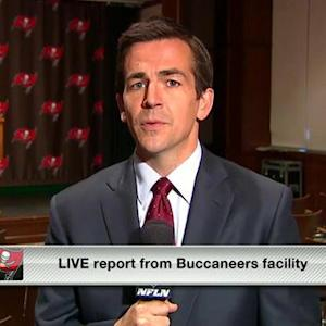 NFL Media's Albert Breer: Buccaneers know who they will pick 1st overall