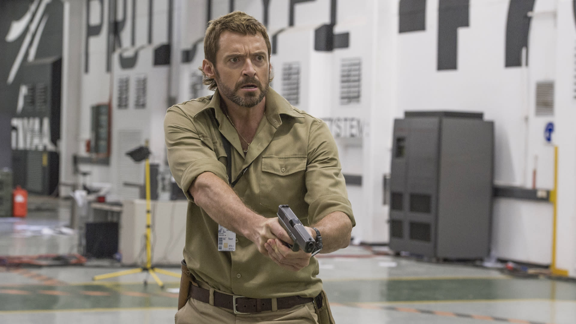 Box Office Preview: 'Chappie' Edging Out 'Unfinished Business' in Slow Weekend