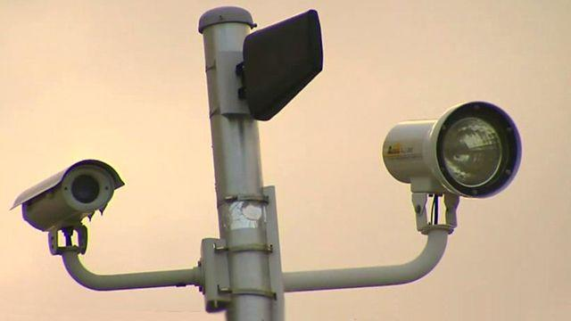 Should traffic camera footage be used in criminal cases?