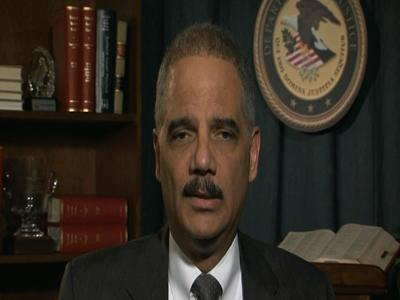 Holder: Heroin an 'urgent Public Health Crisis'
