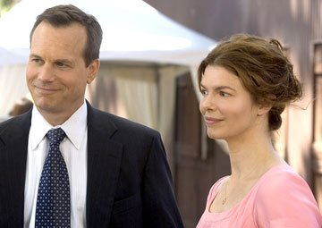 Bill Paxton and Jeanne Tripplehorn HBO's 'Big Love'