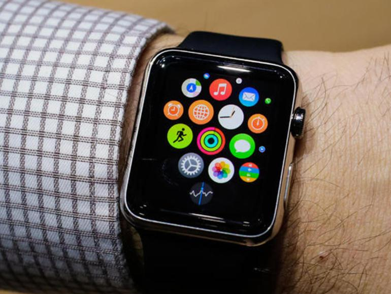 Essential tips for setting up a new Apple Watch