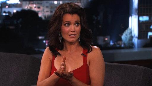 Bellamy Young, Part 2