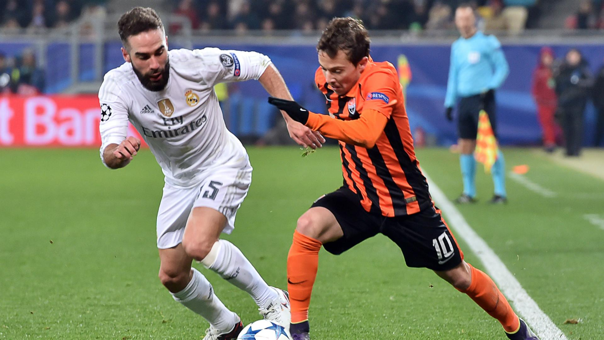 Real Madrid relaxed too much, admits Carvajal