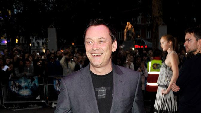 The Imaginarium Of Doctor Parnassus UK Premiere 2009 Terry Christian