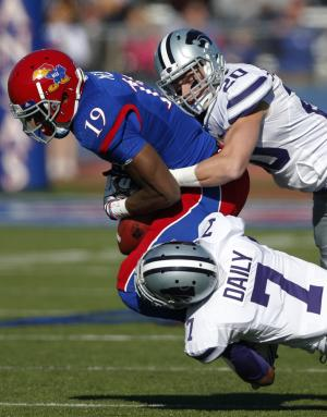 Wildcats likely headed to Holiday Bowl