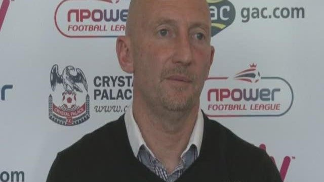 Holloway: Final will be joy or dejection