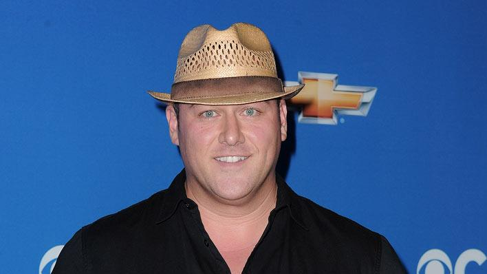 "Bill Sasso of ""$#*! My Dad Says"" arrives at the CBS Fall Season Premiere party at The Colony on September 16, 2010, in Los Angeles."