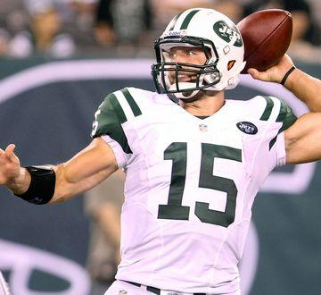 Playbook: What will the Jets show with Tebow?