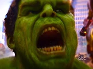 Fall TV: Full Marvel's S.H.I.E.L.D. Promo Teases Hulk, Thor and Cappy, Rage from Luke Cage (?)