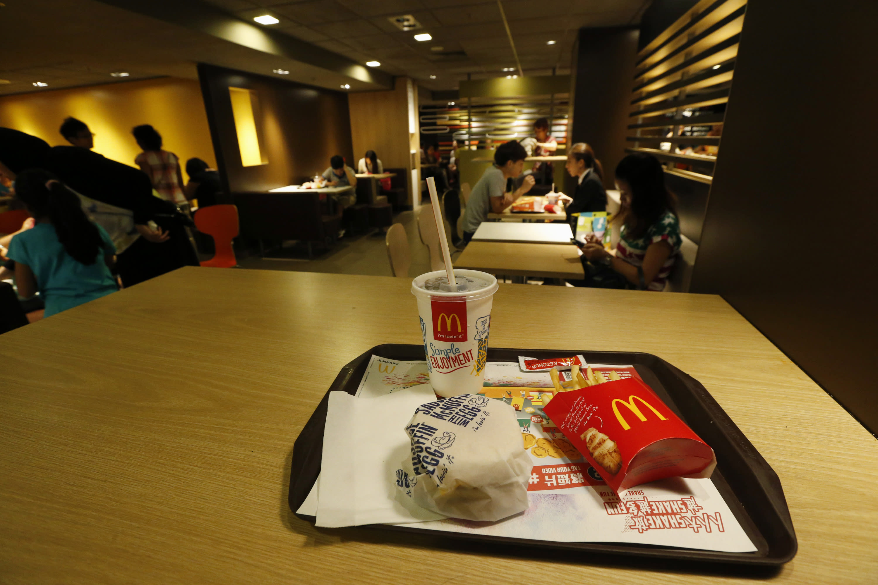 Customers reveal why they stopped going to McDonald's, Chipotle, and Starbucks