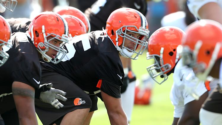Alex Mack offer sheet brings Cleveland's transition tag gamble …