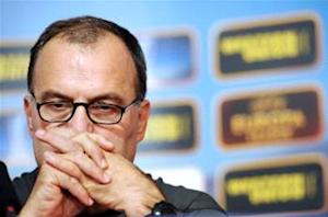 Bielsa confident Bilbao can beat the drop