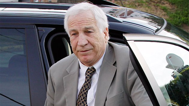 Jerry Sandusky Defense Ignores Detailed Accusations (ABC News)