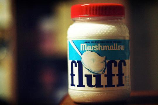 Nutella, Cookie Butter, and Marshmallow Fluff: Dessert Spreads Ranked