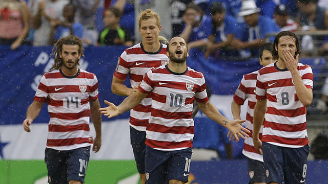 How USA can double up against Mexico