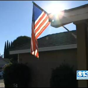 Marine Veteran's Generosity Earns Him Mortgage-Free Home From Operation Homefront