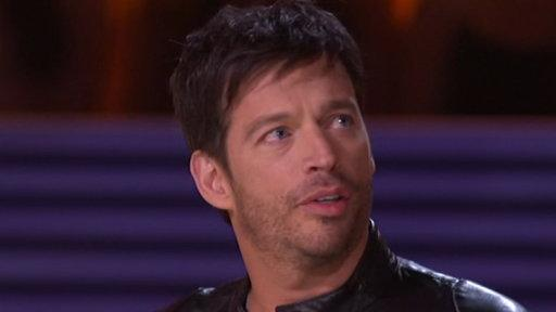 "Connick Jr's Big ""Idol"" Surprise"