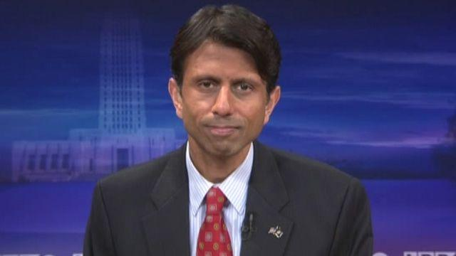 Gov. Jindal: 2012 is about two visions of America