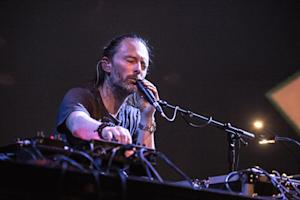 Atoms for Peace Plan Surprise Show in L.A