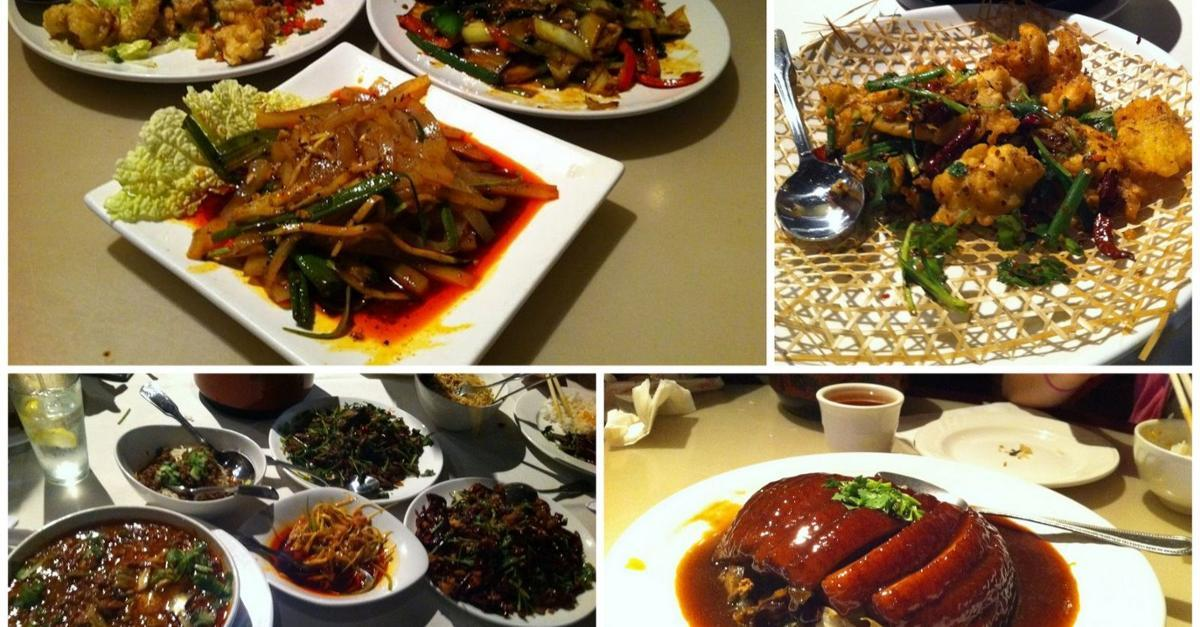 The Best of Chinese Takeout in Atlanta