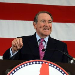 Mike Huckabee Is Running For President