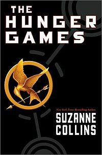 The Hunger Games (series) by Suzanne Collins