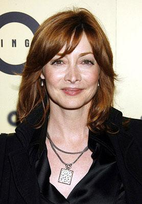Sharon Lawrence at the Beverly Hills premiere of Focus Features' Atonement
