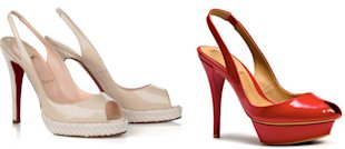 Zara Wins Court Appeal Against Christian Louboutin To Sell Red-Soled Shoes
