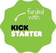 Maximize a Product Launch With This PR Plan image kickstarter badge funded
