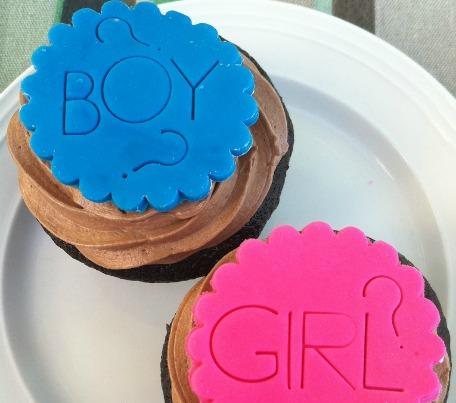 Say It with Cupcakes