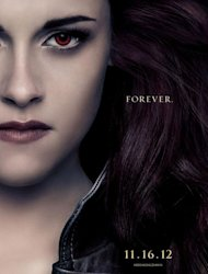 The &#39;Twilight&#39; saga will wrap up this fall