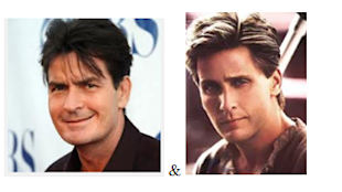 How to Figure Out Subject Verb Agreement image Charlie Sheen Emilio Estevez Pair