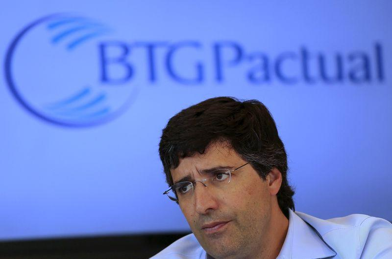 BTG Pactual redemptions rise in day after CEO arrest: source