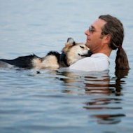 Man's Best Friend, His Dog
