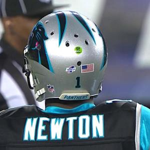 NFL NOW: Carolina Panthers QB Cam Newton to miss final preseason game