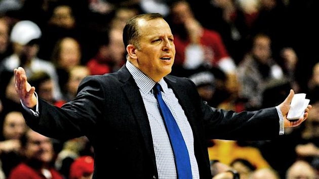 Tom Thibodeau (Reuters)