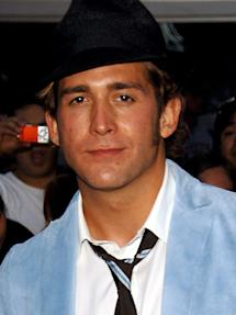 Photo of Eric Szmanda